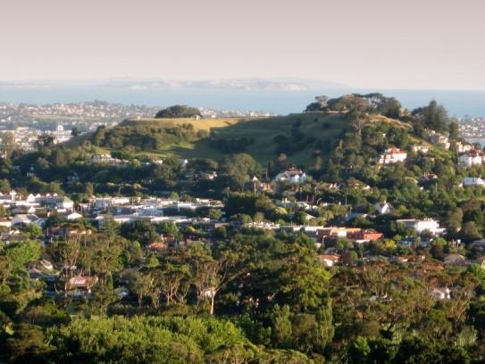 Mt Hobson 1