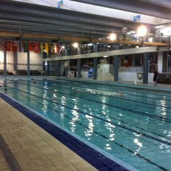 The Olympic Pools